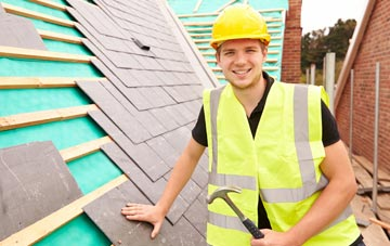 find trusted Northamptonshire roofers
